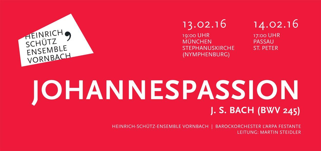 HSE_Flyer_Johannespassion