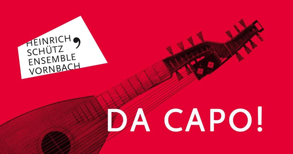 """Spenden Sie für """"Da capo!"""""""